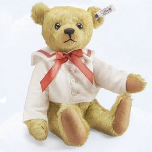 Steiff Bears, Limited Ed