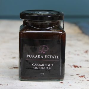Caramelised Onion Jam – 330g