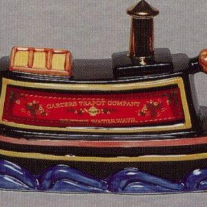Canal Boat Small