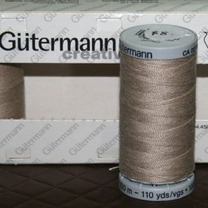 Gutermann Extra Strong Cotton Reel