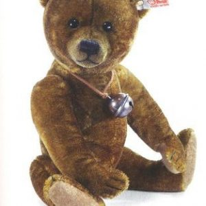 Dante Teddy Bear
