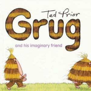 Book – Grug and His Imaginary Friend