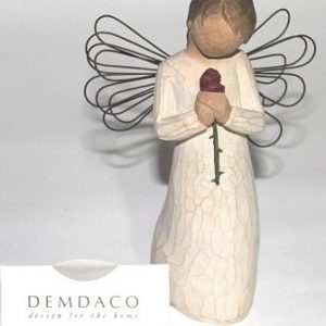 Willow Tree Figurine – Loving Angel