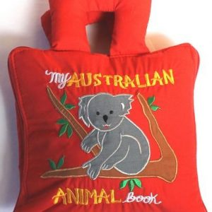 Australian Animals Book