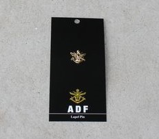 Badge – Australian Defence Force ADF