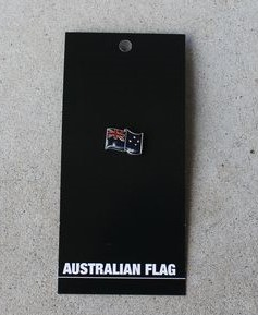 Badge – Australian Flag