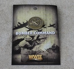 Badge – Bomber Command