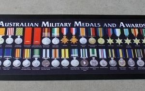 Bar Runner – Australian Military Medals & Awards
