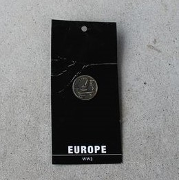 Campaign Badge – Europe WWII