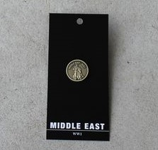 Campaign Badge – Middle East WWI
