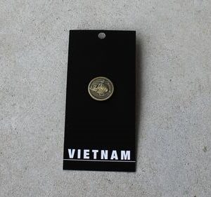 Campaign Badge – Vietnam