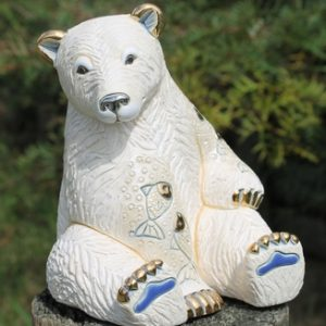 Rinconada Polar Bear – Medium 1032