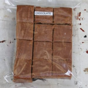Fudge - Chocolate