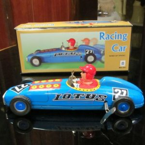 Racing Car – Lotus