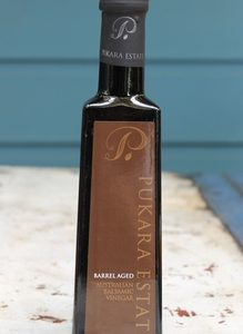 Barrel Aged Balsamic Vinegar