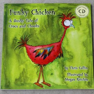 Funky Chicken Book