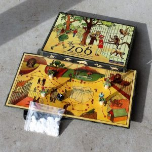 morpeth gift gallery hunter valley the zoo board game family fun retro
