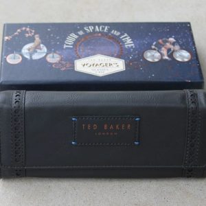 Ted Baker Voyager Sunglasses Case
