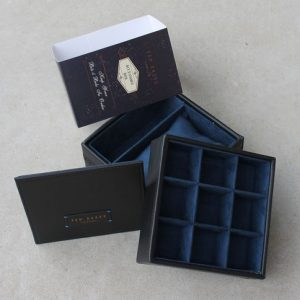 Ted Baker – Voyager's Accessory Box
