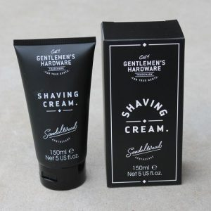 Shaving Cream - Gentlemen's Hardware
