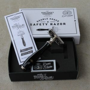Safety Razor Double Edged – Gentlemen's Hardware