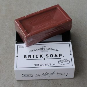 Brick Soap – Gentlemen's Hardware