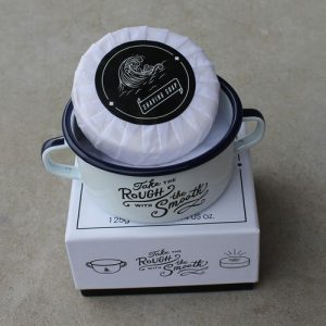 Shaving Soap & Enamel Shaving Bowl – Gentlemen's Hardware