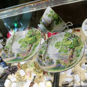 Shop 15 - Shelley Porcelain Collectables