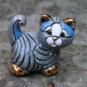 Cat Kitten Miniature – Rinconada