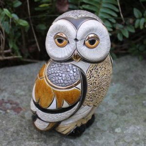 Owl Spotted Brown – Rinconada