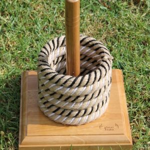 Quoits – outdoor family game