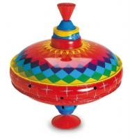 Spinning Top, Choral