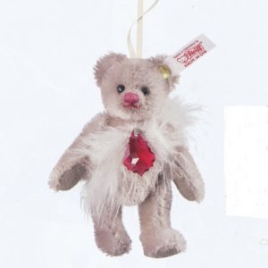 Florentine Ornament Teddy Bear