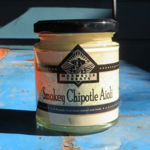 Aioli – Smokey Chipotle
