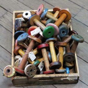 Bobbins Galore – Purchase Five