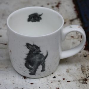 Walkies Dog Mug