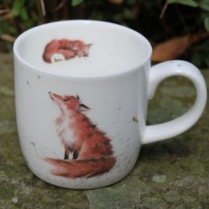 The Artful Poacher – Mug