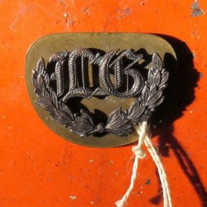 Australian Gunners Badge – WWI