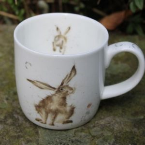 Good Hare Day – Mug