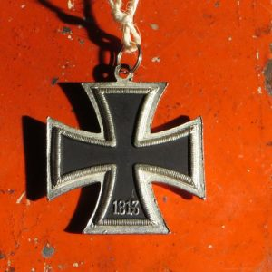 German Iron Cross Replica