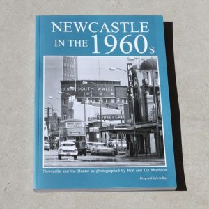 Book – Newcastle in the 1960's