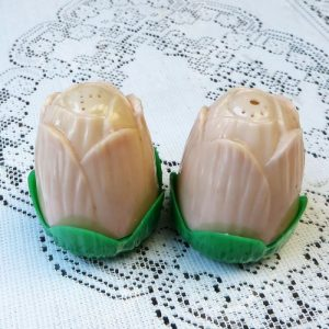 Tulip Salt & Pepper Set