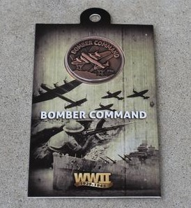 Penny – Bomber Command