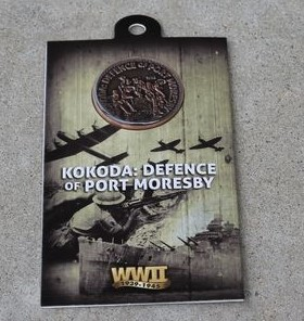 Penny – Kokoda: Defence of Port Moresby