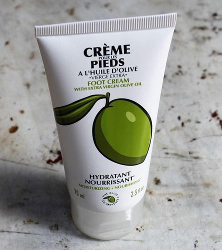 morpeth gourmet foods gift gallery hunter valley foot cream une olive en provence french france