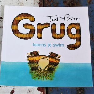 Book – Grug Learns to Swim