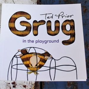 Book – Grug in the Playground
