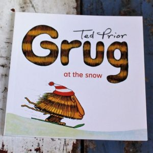Book – Grug at the Snow