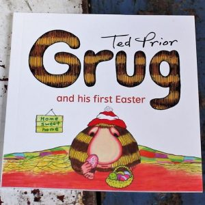 Book – Grug and His First Easter