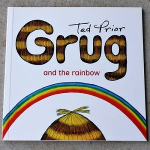 Book – Grug and the Rainbow